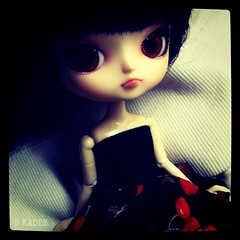 Scarlet (KADEE) Tags: doll dal dallucia