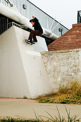 Matt Kehoe - Switch Frontside Wallride (Tyler Bush) Tags: colorado habitat kehoe emerica toebock mattkehoe killahoe tylerbush tybush