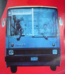 Giron-XIV (Adrian (Guaguas de Cuba)) Tags: bus volvo gm havana cuba habana hino omnibus guagua giron oldbus ikarus americanbus japanbus omnibusnacionales