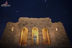 #  #  # #  #Castle Khashem #Sanaa - #Tabuk #KSA (Masaud Malki) Tags: castle sanaa ksa tabuk