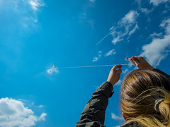 Spass mit Drachen (Andris Linz | Photography) Tags: kite drachen