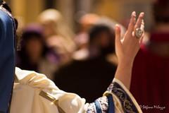 Passion 9 (OldStyleSte) Tags: canon flickr colore chiesa sicily fotografia sicilia rievocazionestorica pasqua marsala processione settimanasanta romani crocifissione costumistorici sacroeprofano caludiaprocula