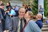 The Kiss (Adventure George) Tags: newyork us spring kiss couple unitedstates may romance newyorkstate houghton oldercouple humaninterest 50threunion houghtoncollege nikond700 photogeorge