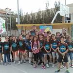 Festa dels esplais - 10/05/2014