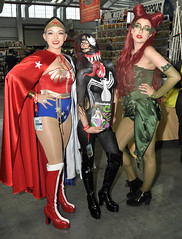 Abracadabra NYC Cosplayers (Mike Rogers Pix) Tags: new york comic cosplay special superheroes edition con