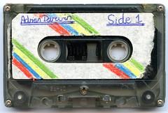 WH Smith Ferrocassette C90 compact cassette (Cassetter) Tags: computer retro tape software data analogue cassette tapes cassettes zxspectrum whsmith magnetictape c90 compactcassette