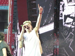 P1010731 (milliepow) Tags: she blue summer june standing one louis michael concert perfect tour stadium 5 luke memories harry we direction where liam dont stop 1d midnight looks styles hood clifford malik 8th ep payne seconds calum irwin wembley niall 2014 hemmings horan tomlinson zayn ashotn 5sos