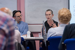 Caring in Crisis? 07-06-2014 (Birkbeck Media Services / Dominic Mifsud) Tags: charity colloquium disasterrelief 2014 ngos bisr katenash birkbeckuniversityoflondon aidmoney humanitariancrises leverhulmetrust internationaldevelopmentcauses birkbeckinstituteforsocialresearch caringincrisis departmentofpsychosocialstudies publicreactionstocrisis