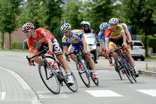 Borsbeek 22