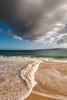 Maui (AdrienG.) Tags: ocean park sea sky mer beach volcano hawaii sand nikon break state sable maui ciel shore 24 wakeboard nikkor 70 plage f28 afs makena volcan hawaï ニコン d700