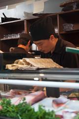 IMG_3312 (TheActuographer) Tags: kishimoto sushi vancouver
