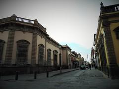 Vista (vonne) Tags: centrohistorico centro sanluispotosi slp colonial street mxico mexico mexique