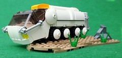 Rover (thehaarie) Tags: lego car rover space