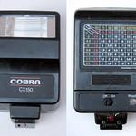 Cobra CX150 flash thumbnail