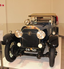 Isotta Fraschini Tipo 8  1922 (D70) Tags: isotta fraschini tipo 8 1922 franschhoek motor museum cylinder overhead valves 3 spd gearbox httpsyoutube5wvl02bjihy
