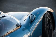 Nogaro classic festival 2016 (Trialxav) Tags: nogaro classic festival automobile auto car oldschool circuit competition france