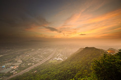() Tags: morning light sky sunrise landscape nikon taiwan        d90       nikond90