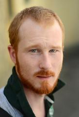 a warmer light (sharkoman) Tags: portrait redhead firenze ritratto frederic etereo mrpan sharkoman