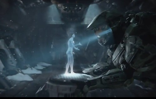 Noble Team Productions - Halo 4 Leaks, News, Etc
