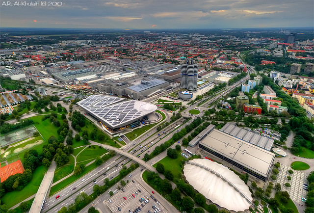 BMW World (Munich)