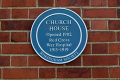 Photo of Blue plaque № 1740