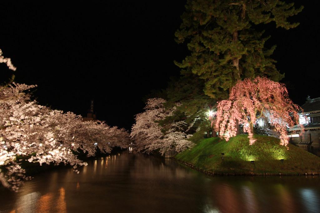 Tohoku Trip 1st day in Akita prefecture, Kakunodate (25)