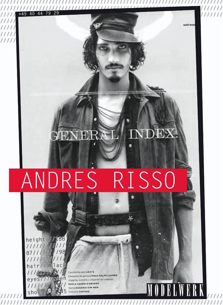 SS12 Berlin Showpackage Modelwerk003_Andres Risso