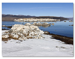 Mono Lake (bretton98) Tags: california nature lakes monolake tufa canon50d bretton98