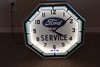 """Old Ford clock • <a style=""""font-size:0.8em;"""" href=""""http://www.flickr.com/photos/77680067@N06/7045093959/"""" target=""""_blank"""">View on Flickr</a>"""