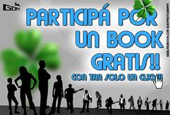 Grfica - Sorteo book gratis (Nacho La Rosa) Tags: photography book la rosa goat nicolas lopez diseo nacho grfico fotogrfico fotografa grasso goatphotography nacholarosa productoria