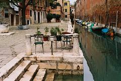 (marinhovelloso) Tags: venice cidade italy veneza canal venezia itlia