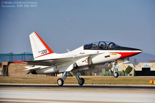 2009년 3월 공군 T-50 (12)