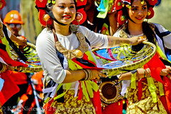 Butuan City (ophthalmophobic) Tags: city festival del dance fiesta mayor philippines parade agriculture float 13 region department bir norte 2012 mindanao 2011 butuan amante agusan caraga manobo dilg deped balanghai balangay bcwd