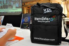 Friendster - The New Social & Gaming Platform (Tian Chad) Tags: social galicia gaming ganesh nikolai friendster kumar launching bangah