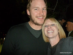 Chris Pratt (IAMNOTASTALKER.com) Tags: celebrities celebrityphotographs