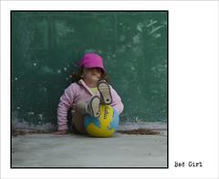 Bad Girl (pedritop (www.ppedreira.com)) Tags: retrato nio noa 2012 badgirl d7000