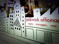 Arrogalla & PickWick Officinae@Vel (Vel) Tags: sardegna cagliari makers artisti pickquick quartierestorico arrogalla velocagliari velpartners