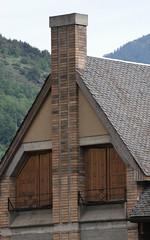 2009 350 Vielha (visol) Tags: camino chimeneas chimneys chamine cheminées xemeneies tximinia kaminköpfe