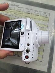 IMG_2034 (digitalbear) Tags: camera apple japan canon tokyo broadway center powershot nakano fujiya n100 iphone5s