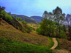 Balmaha (NoOneLikeMe78) Tags: scotland scenery hills lochlomond balmaha marilynconnor