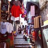 A small #alley in old #city... (Thu Trang Ho) Tags: life city travel light people urban sun tourism beautiful fashion shop israel alley market palestine awesome jerusalem capital middleeast tourist cloths uploaded:by=flickstagram instagram:venuename=jerusalem instagram:photo=723621648542861864186442945 instagram:venue=274933797