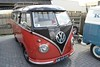 """AM-60-28 Volkswagen Transporter Samba 23raams 1956 • <a style=""""font-size:0.8em;"""" href=""""http://www.flickr.com/photos/33170035@N02/14180609950/"""" target=""""_blank"""">View on Flickr</a>"""