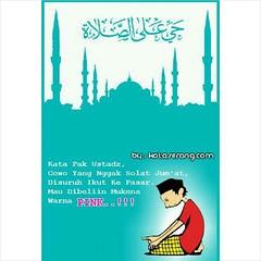 Selamat menunaikan ibadah sholat jum'at. #jumatberkah #jumatbarokah #kotaserang #religion #Banten #Indonesia http://ift.tt/NCgXyJ (kotaserang) Tags: indonesia religion selamat ibadah jumat sholat banten menunaikan kotaserang instagram ifttt httpwwwkotaserangcom jumatberkah jumatbarokah