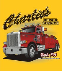 "Charlie's Repair Service - York, PA • <a style=""font-size:0.8em;"" href=""http://www.flickr.com/photos/39998102@N07/14305667216/"" target=""_blank"">View on Flickr</a>"