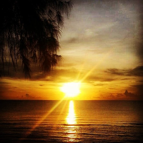 Sunrise@Hua Hin Relax!!!