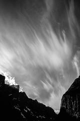 Trollveggentindan (hal_gorithm) Tags: sky mountains r cluds romsdal
