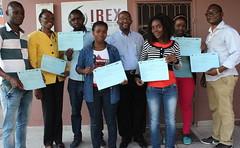 IREX MOZAMBIQUE 2014-05-26S (msp.irexmozambique) Tags: mozambique maputo moambique irex tropicais jornalistas doenas capacitao negligenciadas