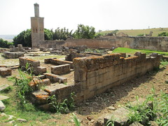 Roman Ruins at the Chellah Necropolis (Rabat, Morocco) (courthouselover) Tags: unesco morocco maroc rabat chellah unescoworldheritagesites المغرب almaghrib الرباط rabatsalézemmourzaer chellahnecropolis rabatsalézemmourzaerregion régiondurabatsalézemmourzaër salecolonia