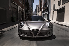 2015 Alfa Romeo 4C (FCA: Corporate) Tags: alfa alfaromeo 2015alfaromeo4c