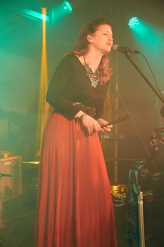 The Heather Findlay Band